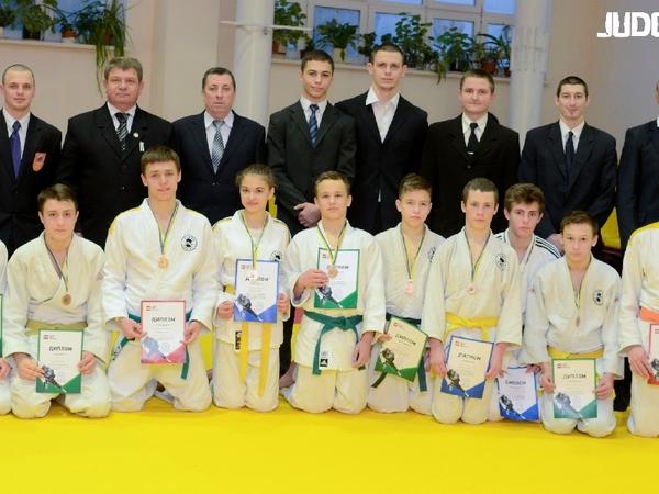 Чемпионат области U16-2016